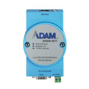 Ethernet ADAM 4571