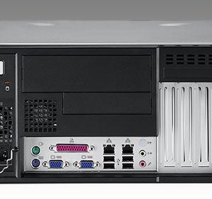 May tinh cong nghiep IPC 5120 core 2 duo 4