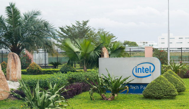 intel muon phat trien cong dong internet of things tai viet nam