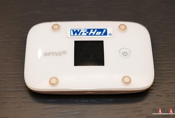 Thiết bị giúp truy cập WiFi thỏa thích tại nhiều nước
