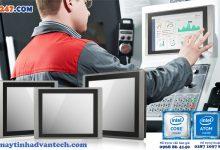 Advantech là thương hiệu hàng đầu trong lĩnh vực hệ thống thông minh IoT