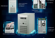So sánh giữa máy tính công nghiệp IPC-7132 và IPC-7130?