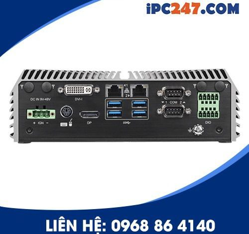 So sánh giữa máy tính IPC-510 và máy tính IPC-610H