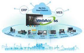 WebAccess/SCADA - WebAccess - Advantech
