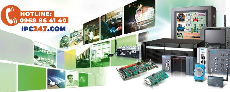 Máy tính công nghiệp IOT