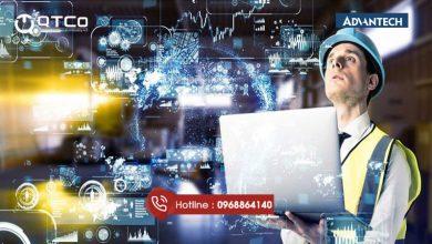 IoT-Nha May Thong Minh