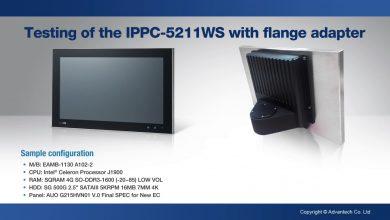 IPPC-5211WS
