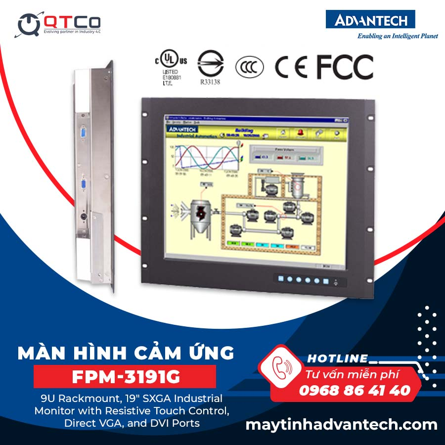 Che bien thuy san ung dung may tinh cong nghiep FPM-3191G