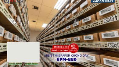Epaper khong day EPM-880
