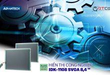 Advantech IDK-1108 co khi