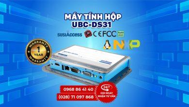 May tinh hop Advantech UBC-DS31