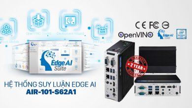 Advantech AIR-101-S62A1