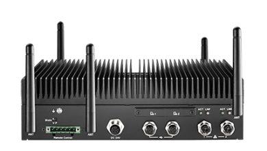Advantech ARK-2250R