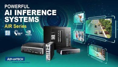 Hệ thống hiển thị công nghiệp Advantech