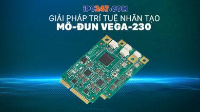 Giải pháp trí tuệ nhân tạo VEGA-230